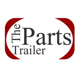 The Parts Trailer Logo