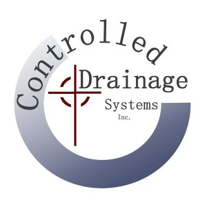 Controlled Drainage Systems Logo