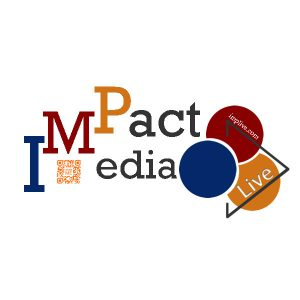 Impact Media Live, Inc. Logo